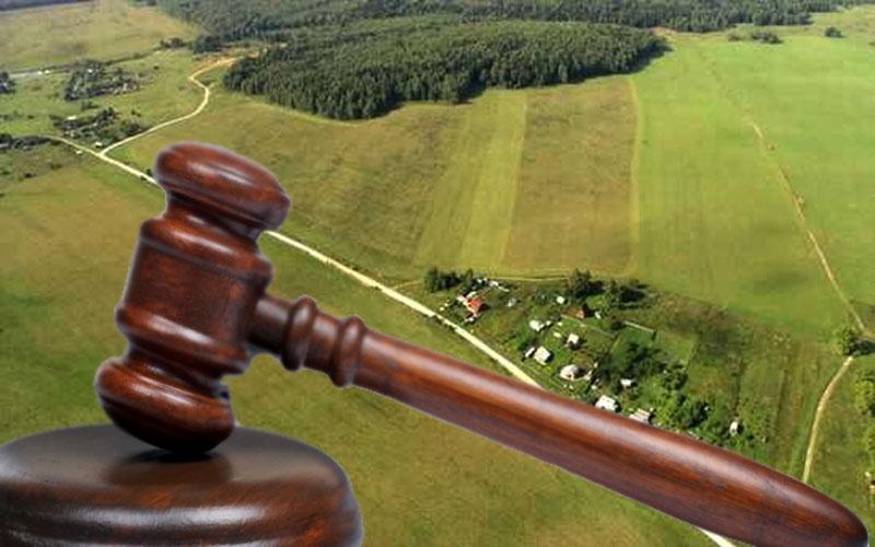 земельный кодекс нецелевое использование земельного участка