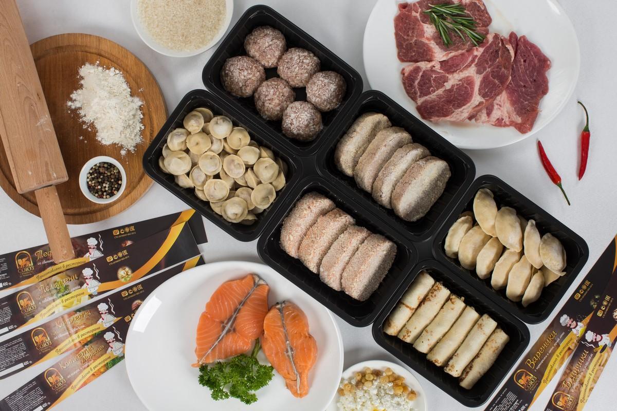 картинки для кулинарии полуфабрикаты верхнениколаевское