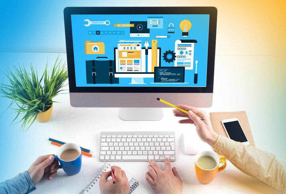 Разработка и продвижение сайта на заказ компания ubisoft официальный сайт